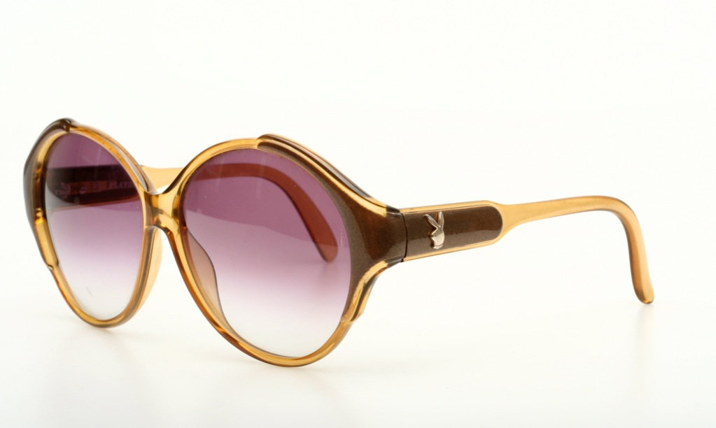 oversized cool vintage sunglasses made by